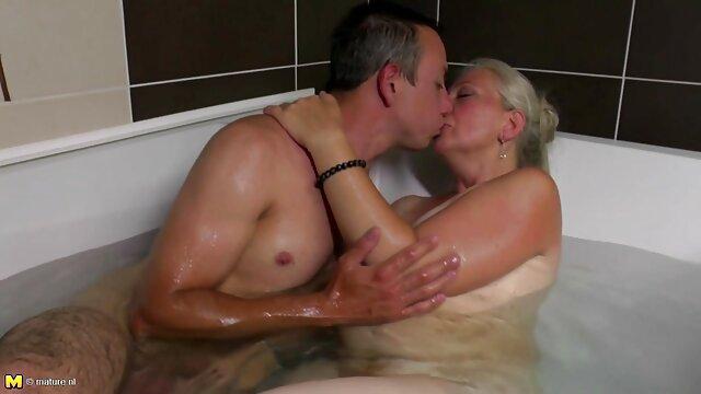 მოყვარული,, ტეენ, დედა სექსი მსუქანი