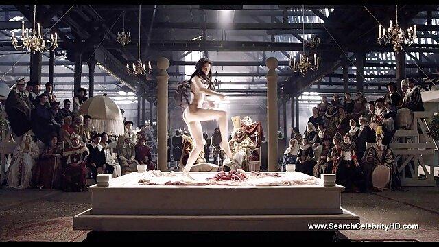 ლანა Rhoades არის ცხენოსნობა მძიმე მისი ass. მსუქანი, უზარმაზარი, დიდი ლამაზი ქალები
