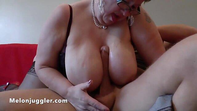 დედა სურს სექსი მასთან, მე არ შემიძლია მსუქანი პორნო უარი თქვას